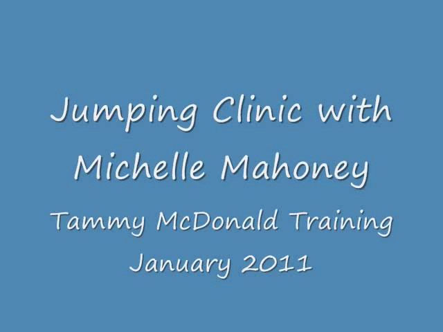 Jumper Clinic